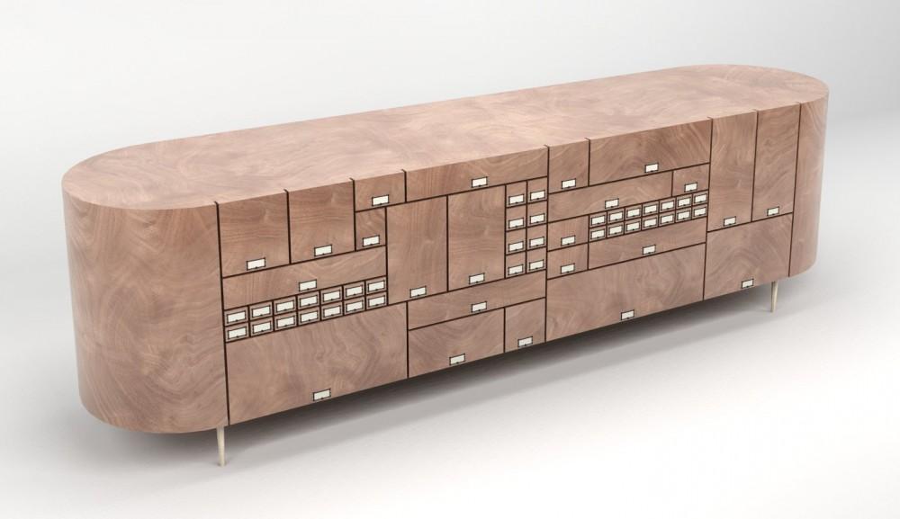 Furniture Design Ratios golden mean furniture – golden mean calipers
