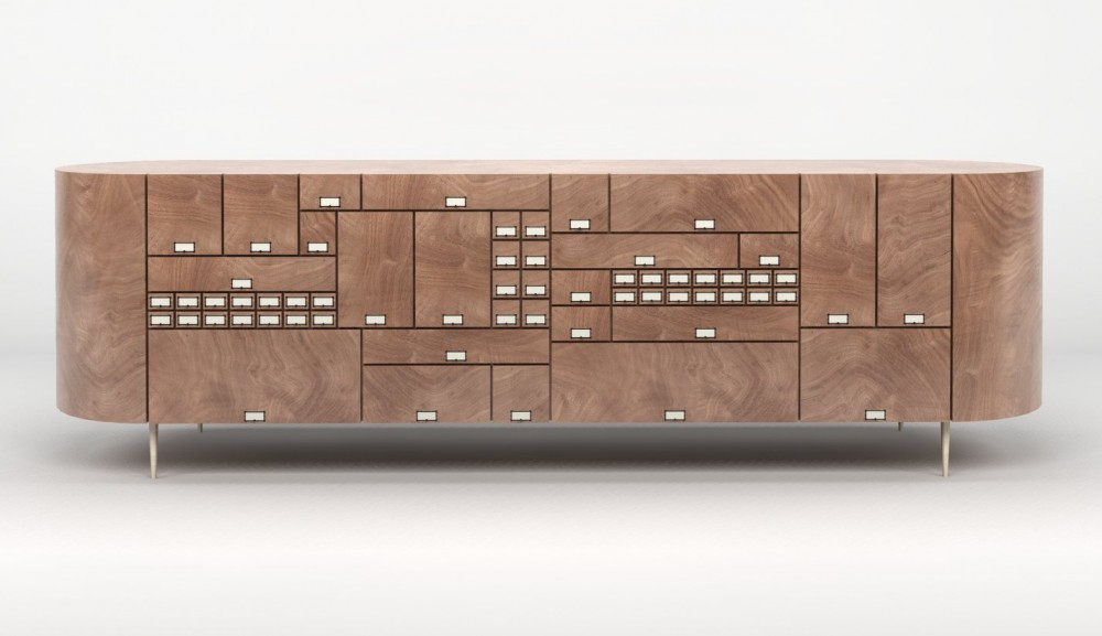 Furniture Design Golden Ratio golden mean furniture – golden mean calipers
