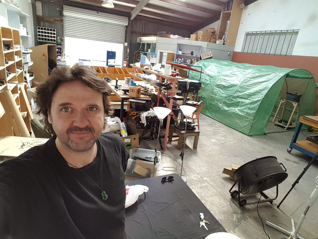 Golden Mean Caliper Workshop