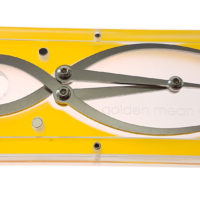 Golden Mean Calipers